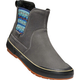 Keen W's Elsa II Chelsea WP Shoes steel grey/rave
